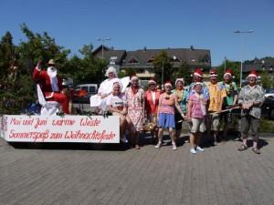 Schubkarrenrennen Morsbach_21.07.2013_004CBuchen