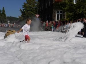 Schubkarrenrennen Morsbach_21.07.2013_018CBuchen