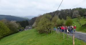 K800_Maiwanderung Morsbach_01.05.2015_003FotoCBuchen
